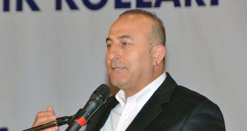 Dışişleri Bakanı: Suriye'de yeni topraklarımız oldu