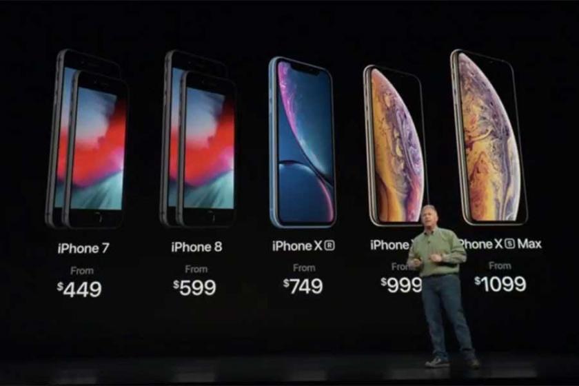iPhone'lar yeni, işçi sömürüsü eski!
