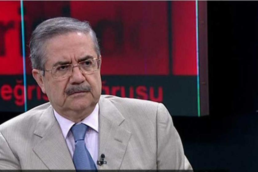 Taha Akyol'dan Hürriyet okurlarına veda yazısı - Evrensel.net