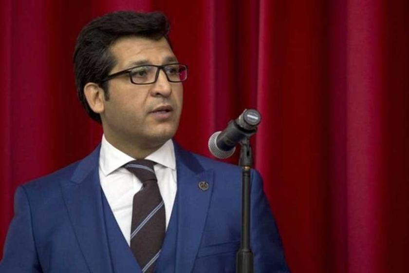 Kapatılan YARSAV'ın eski başkanı Murat Arslan'ın duruşması devam etti