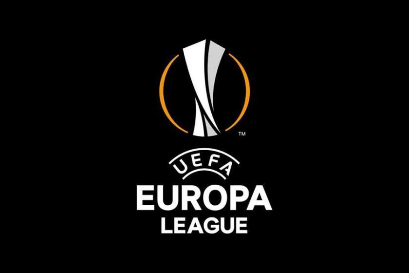 UEFA Avrupa Ligi grup aşamasında ilk maçlar tamamlandı
