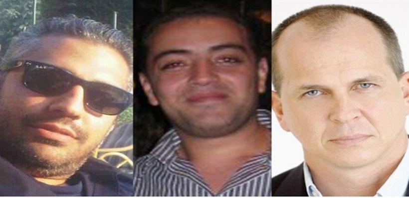 Mısır'da el Cezire muhabirleri yargılanıyor