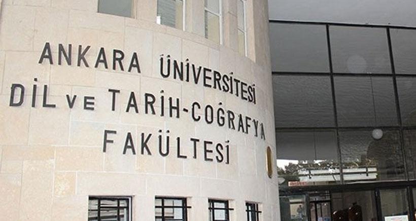 Ankara Üniversitesinde eğitime ara verildi