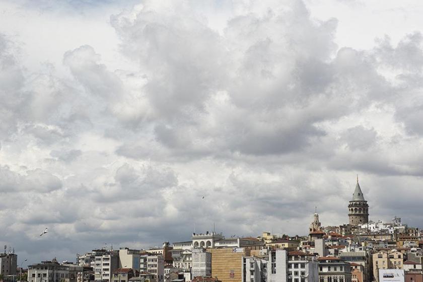 Marmara'ya yağmur geliyor