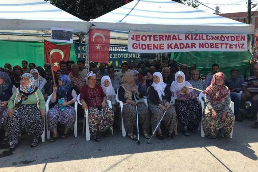 Aydın'da 5 köyde 120 JES sondajı yapılacak