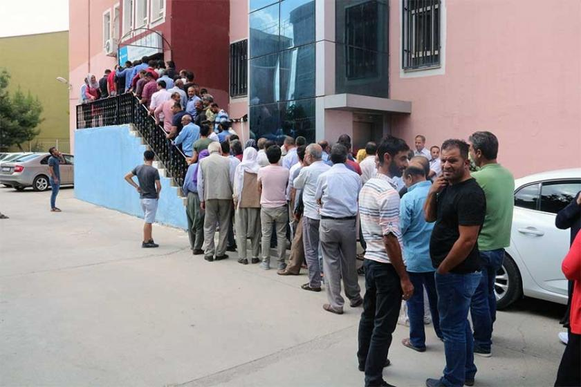 İŞKUR'a göre işsiz sayısı 379 bin azalarak 4 milyon 39 bin oldu