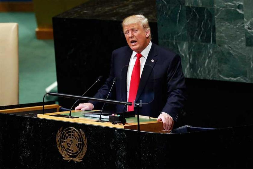 Trump, Kaşıkçı konusunu Suudilerle konuşacak