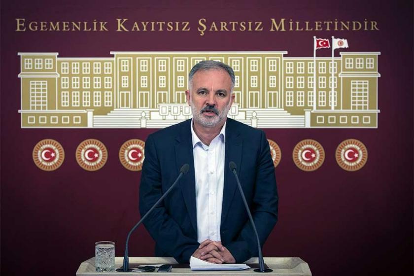 HDP'li Bilgen'den Erdoğan'a tepki: AKP, kayyım için iş başvurusu alsın