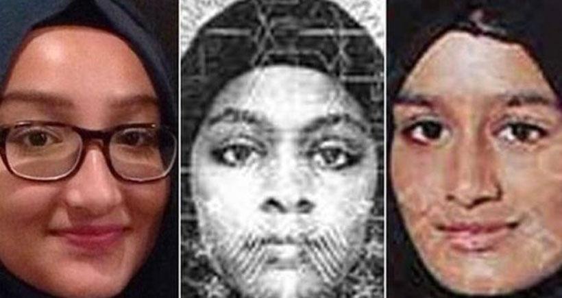 İngiliz polisi üç kız öğrenciyi Türkiye'de arıyor