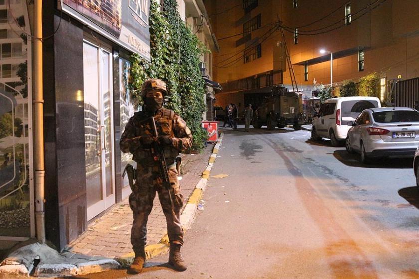 Ankara'daki 'FETÖ' soruşturmasında 16 gözaltı kararı