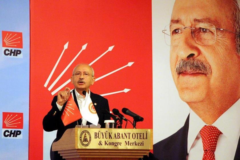 Kılıçdaroğlu: Krizin faturasını yoksullar ödememeli
