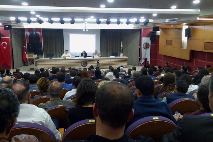 Fehim Taştekin: IŞİD'in alt yapısı Türkiye'de sanıldığından çok fazla