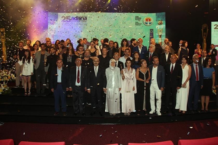 Adana Film Festivalinde en iyi film 'Sibel' oldu