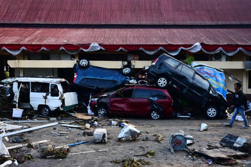 Endonezya'da şiddetli bir deprem daha: BM acil yardım çağrısı yaptı