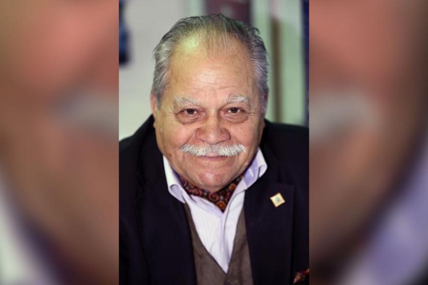Oyuncu ve yönetmen Kemal İnci, 85 yaşında yaşamını yitirdi