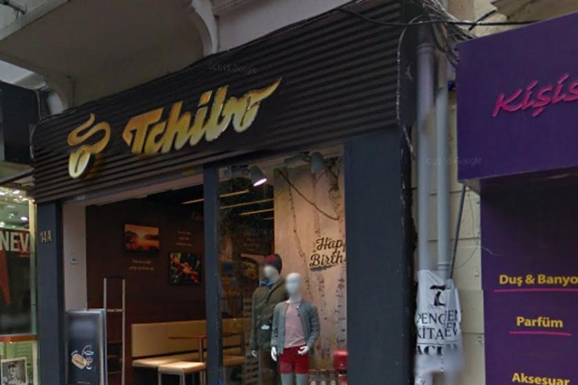 'Tchibo'da çalışan 9 güvenlik görevlisi, tazminatsız işten çıkardı'