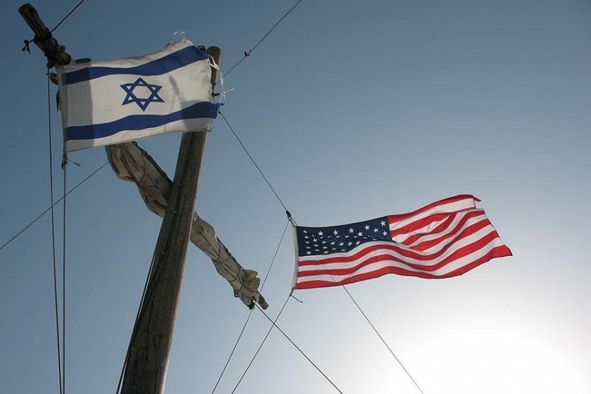 Filistin'e yardımı kesen ABD'den İsrail'e 38 milyar dolar