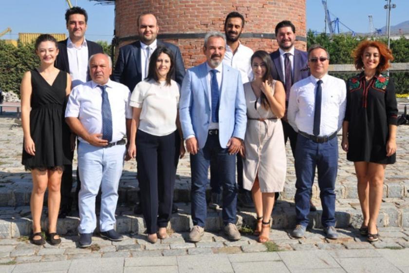 İzmir Barosu seçimleri: 'Sözünü esirgemeyen bir baro istiyoruz'