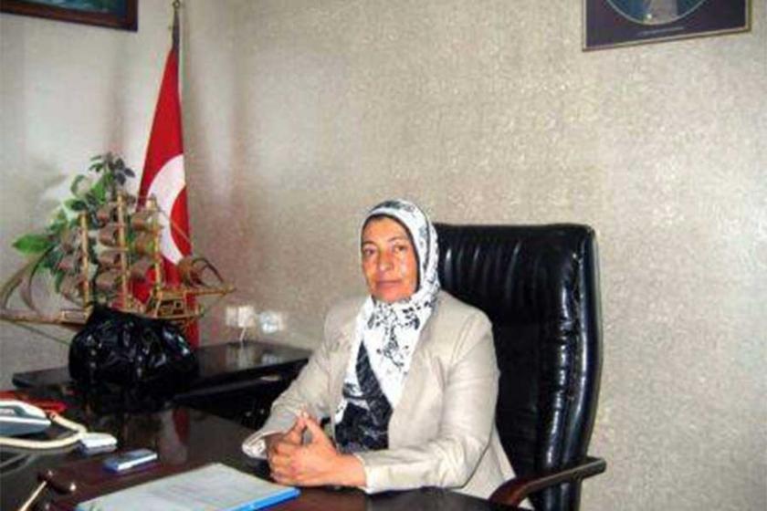 Suruç Belediyesi eski başkanvekiline 7 yıl 6 ay hapis