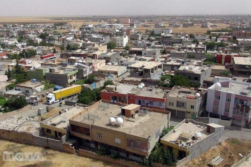 Kürtçe mahalle isimlerinindeğiştirilmesi tepki çekti