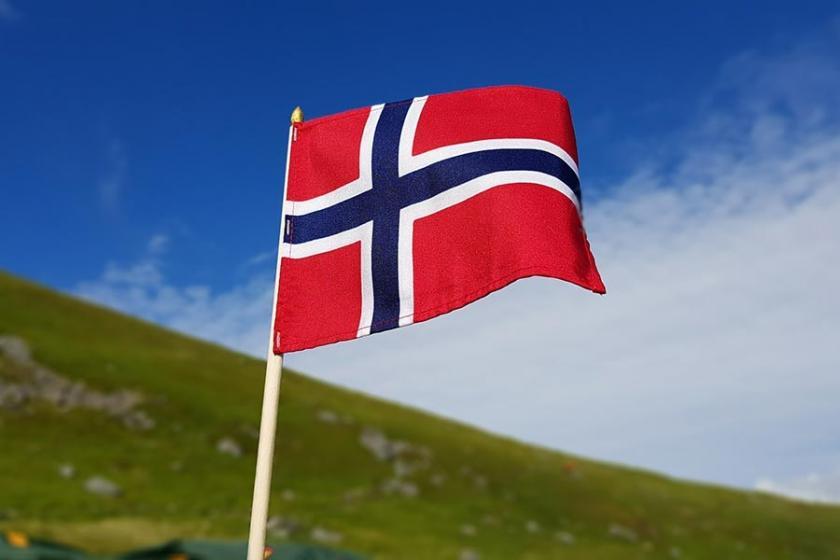 350 ABD askeri Norveç'te 5 yıl boyunca görev yapacak