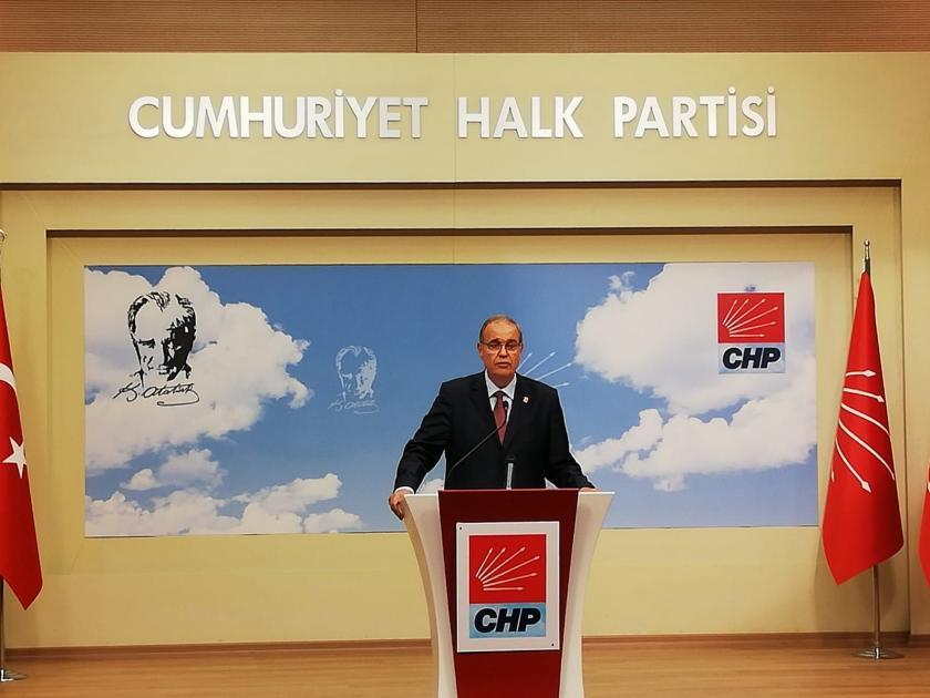 CHP'den Kılıçdaroğlu-Türk görüşmesi açıklaması: Nezaket görüşmesi