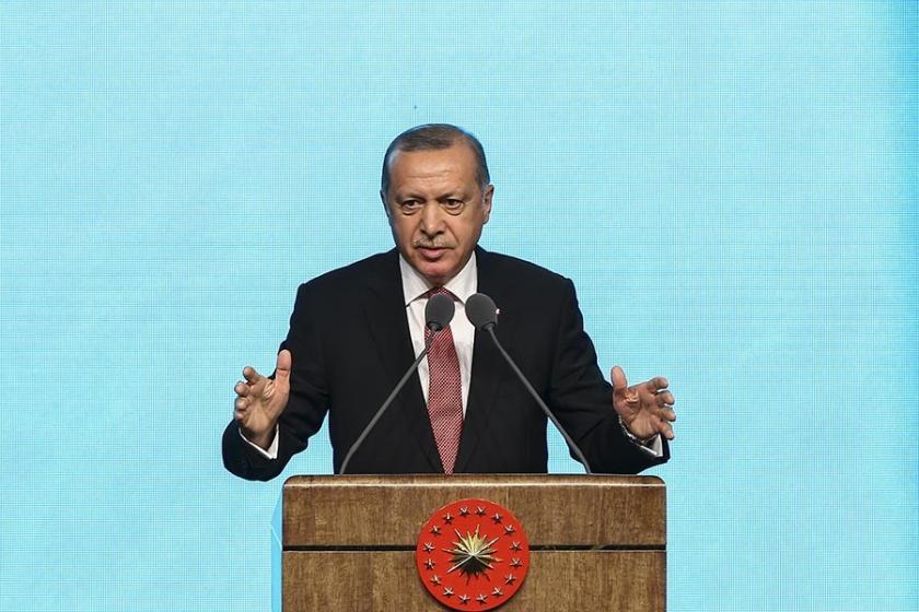 Erdoğan: Hanımlarımızı, çocuklarımızı camilere alıştıracağız