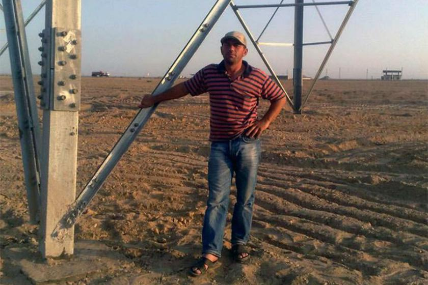 Silopi'de iş cinayeti: 1 işçi öldü, 1 işçi yaralandı