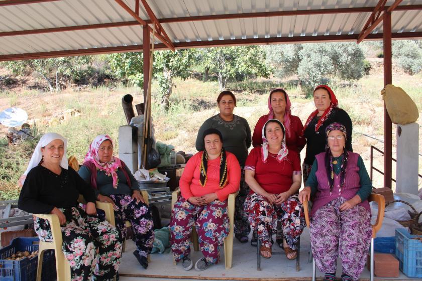 Başköy'de JES'e karşı direnen kadınlar: Pes etmedik, kazandık