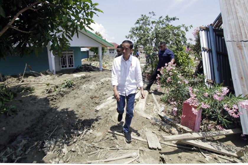 Endonezya için 50 milyon dolarlık yardım planı