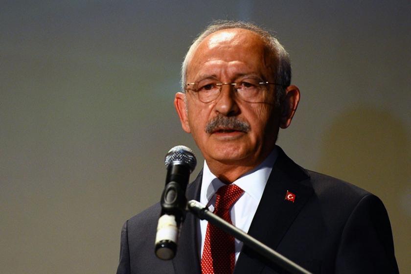 Kılıçdaroğlu: Sözleşmeye imza atan damat koltuğunda oturacak mı?
