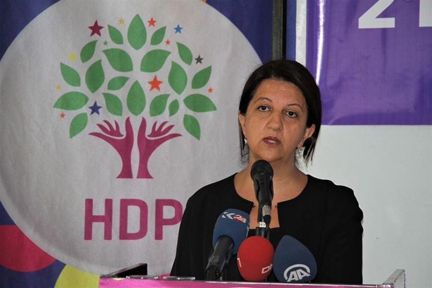 Buldan: Cumhur İttifakına karşı halk ittifakını oluşturacağız