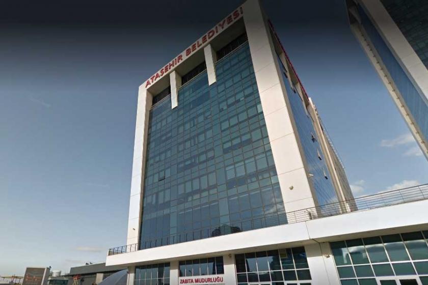 AtaşehirBelediyesi İhale Komisyonu'na yolsuzluk operasyonu