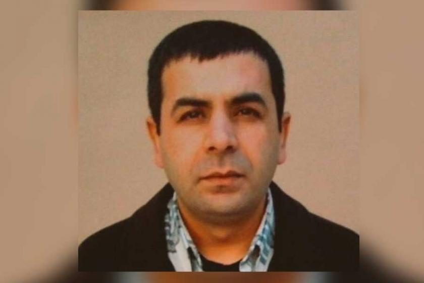 'Hasta tutuklu Vefa Kartal'ın durumu ağırlaştı, ölümcül sürece girdi'