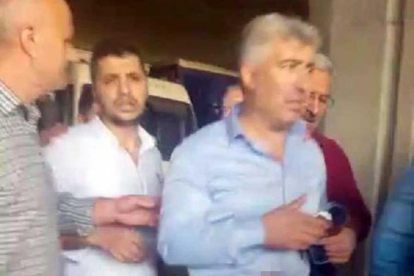 Avukat Hüseyin Fener, ofisinde bıçaklı saldırıya uğradı