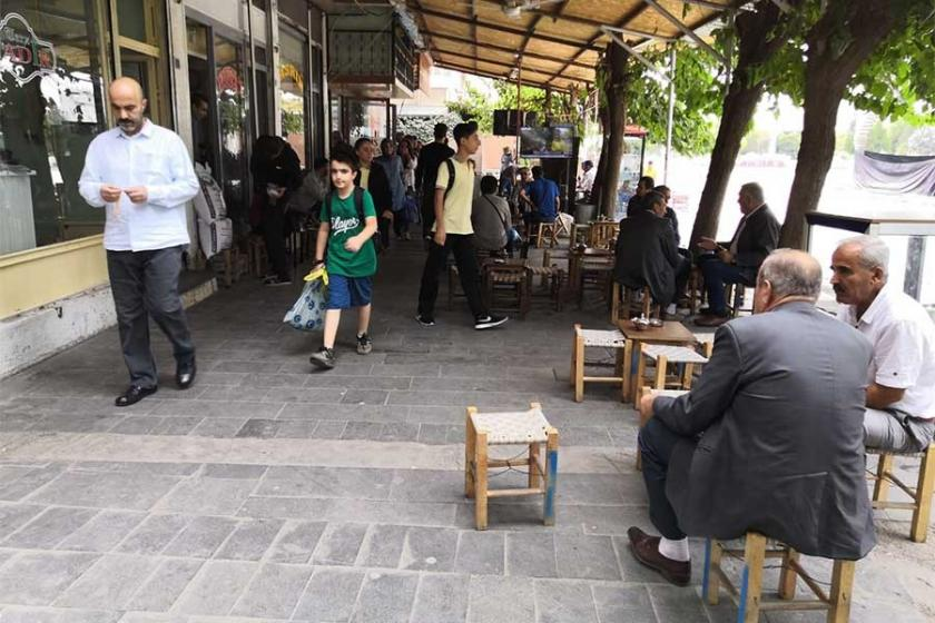 Diyarbakır'dan kayyım sözlerine tepki: İrademizi elimizden alıyorlar