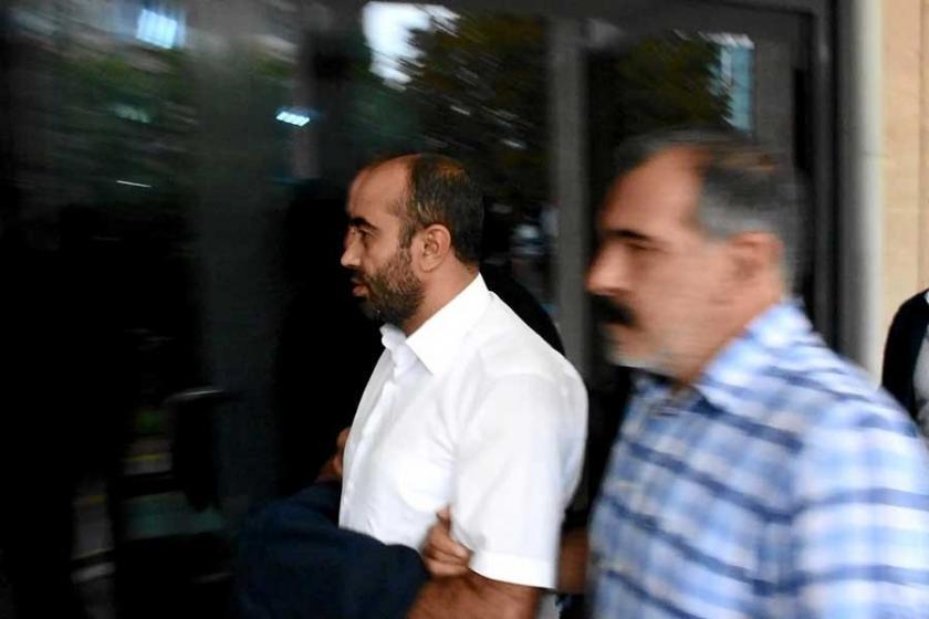 Mustafa Kemal Atatürk'e hakaret eden öğretmen tutuklandı