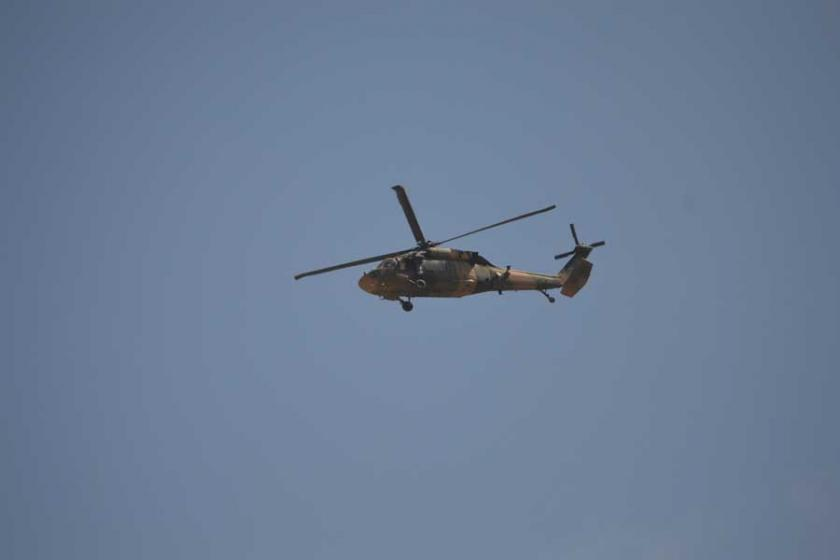 Şırnak'ta patlama: 2 asker yaşamını yitirdi, 1 asker yaralandı