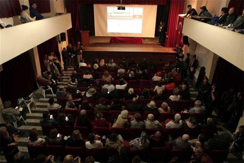 Ekolojik Belgesel Festivali (BIFED) başladı