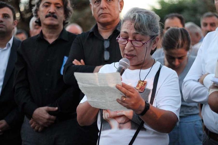 10 Ekim'de hayatını kaybeden Dilan Sarıkaya'ya, annesinden mektup