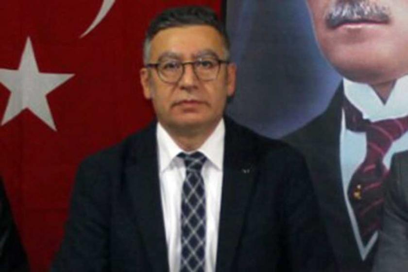 Adana Tabip Odası Yöneticisi Ali İhsan Ökten'e keyfi yurt dışı yasağı