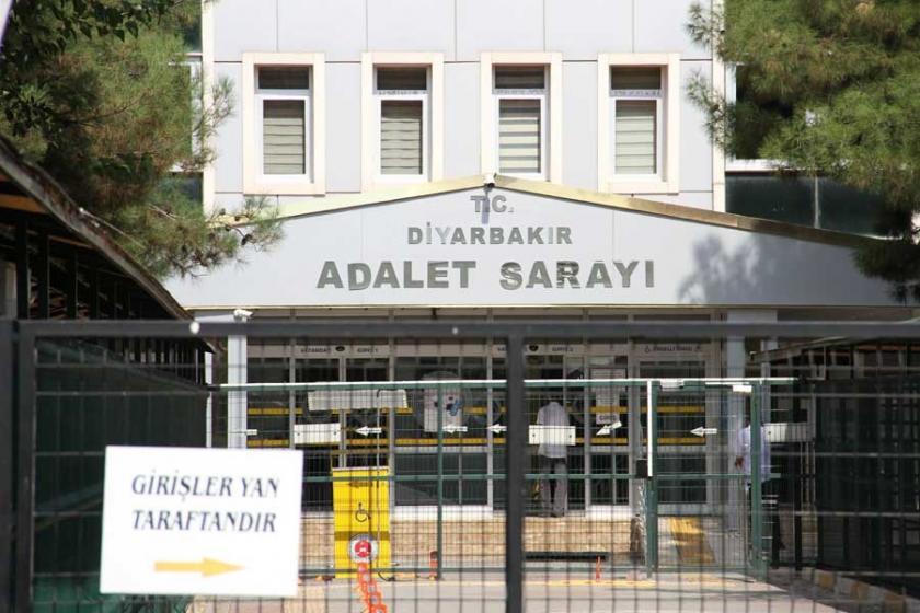 Diyarbakır'da gözaltına alınan 3 gazeteciye adli kontrol uygulaması