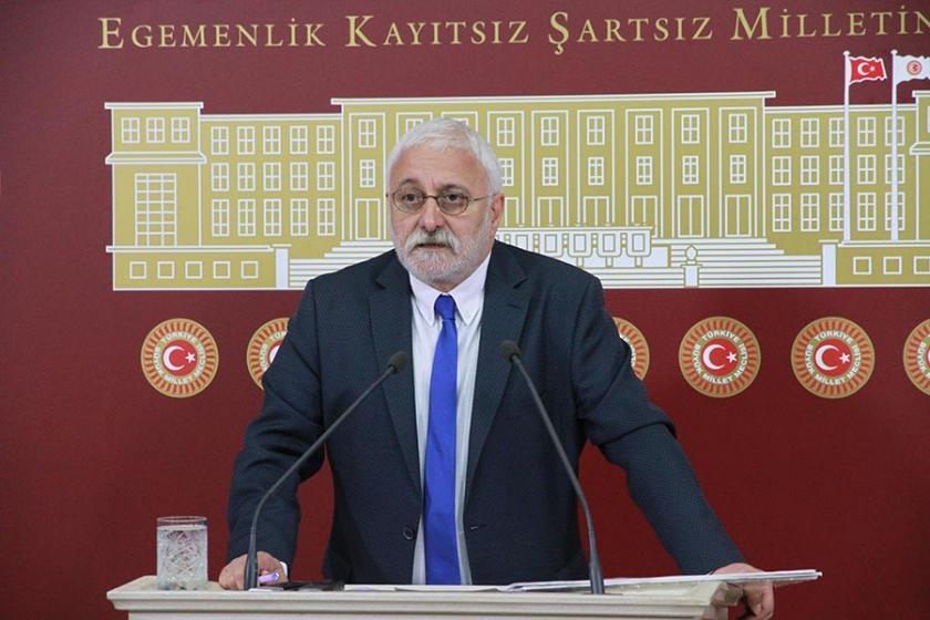 HDP: Yarın da MHP kandırdı diyecekler