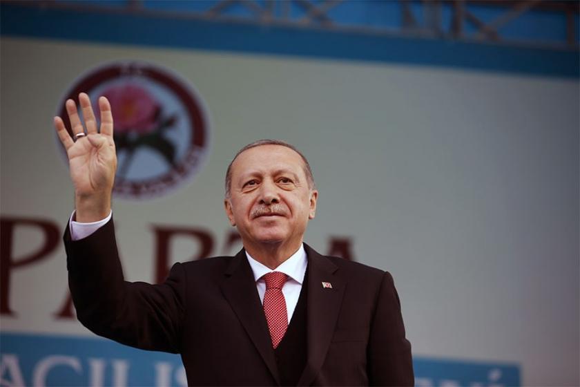 Fabrika işçisi, Cumhurbaşkanı Erdoğan'a hakaret iddiasıyla tutuklandı