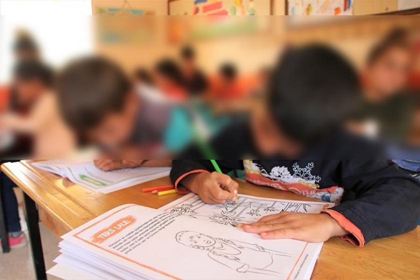 Okulöncesine dini eğitim hazırlığı