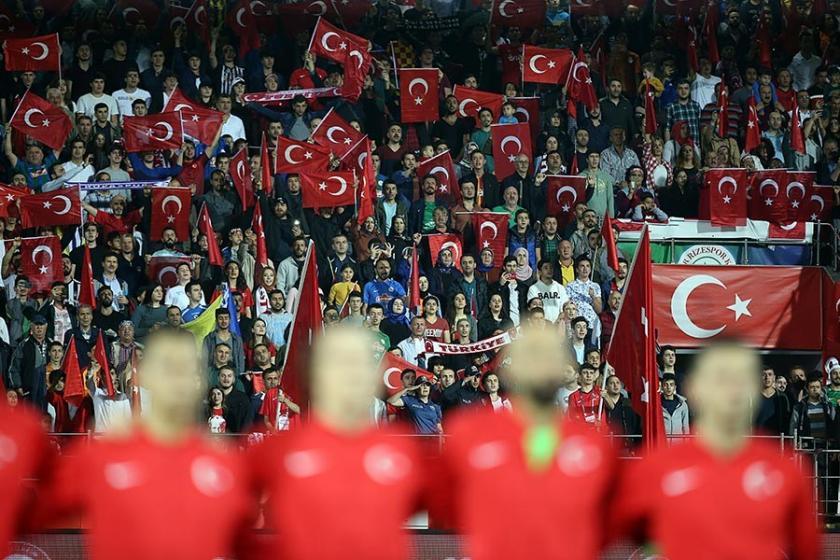 Rusya - Türkiye maçı ne zaman, saat kaçta?