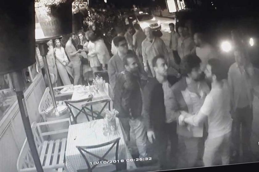 Arda Turan tacizden beraat etti, yaralama ve ruhsatsız silah suçundan ceza aldı