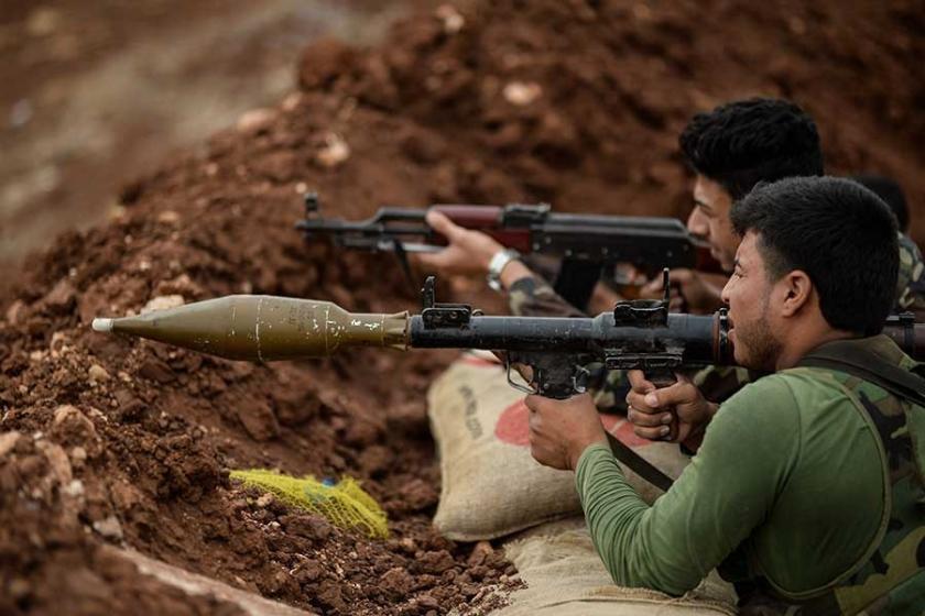 Rusya: İdlib'de teröristler ve ılımlılar hâlâ birbirinden ayrılmadı