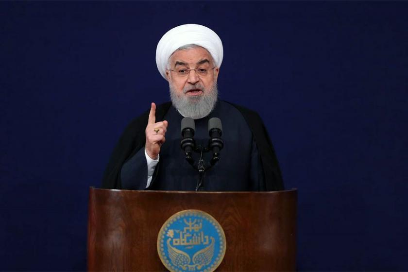 İran: Müzakere değil, direniş ve mücadele şartları var
