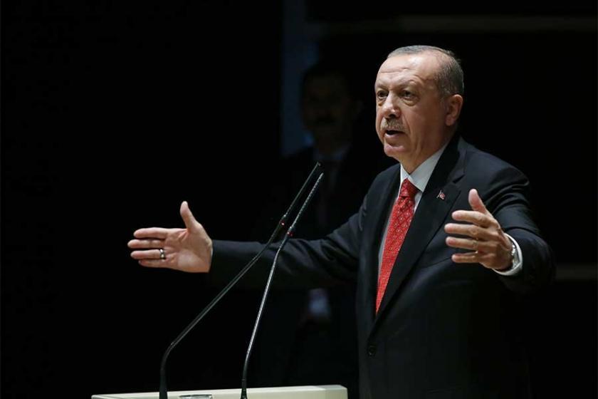 Erdoğan'dan ekonomi açıklaması: Herkesten sabır bekliyoruz
